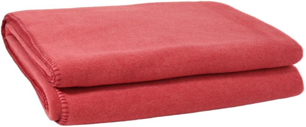Zoeppritz plaid in soft fleece € 85
