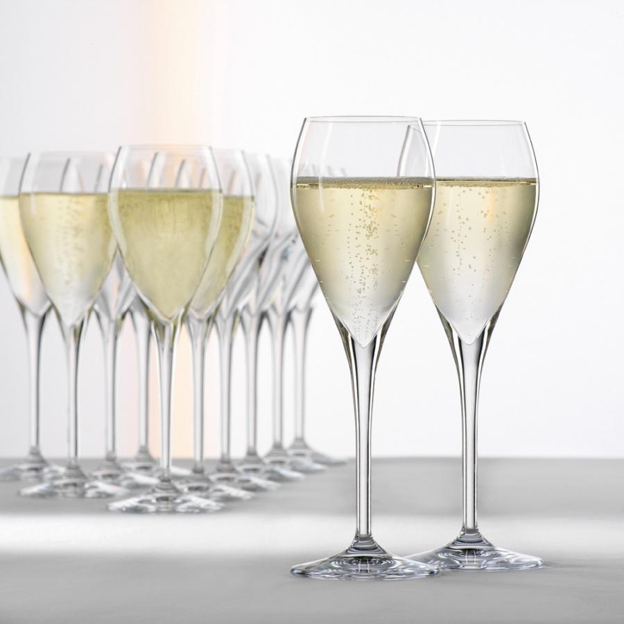 Spiegelau Party Franse champagneglazen