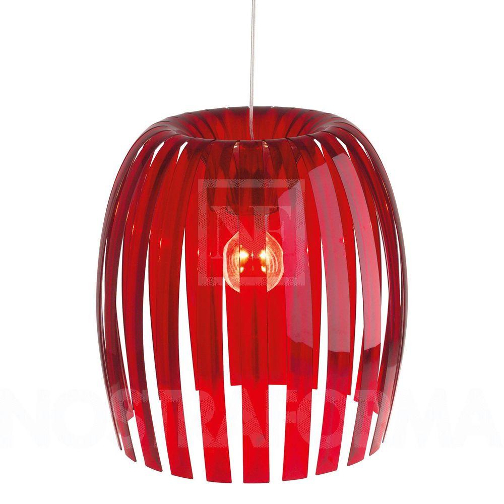 Koziol Josephine hanglamp in verschillende kleuren en formaten