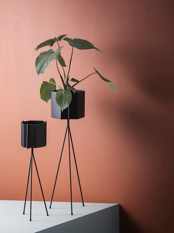 Ferm Living plantenrekjes