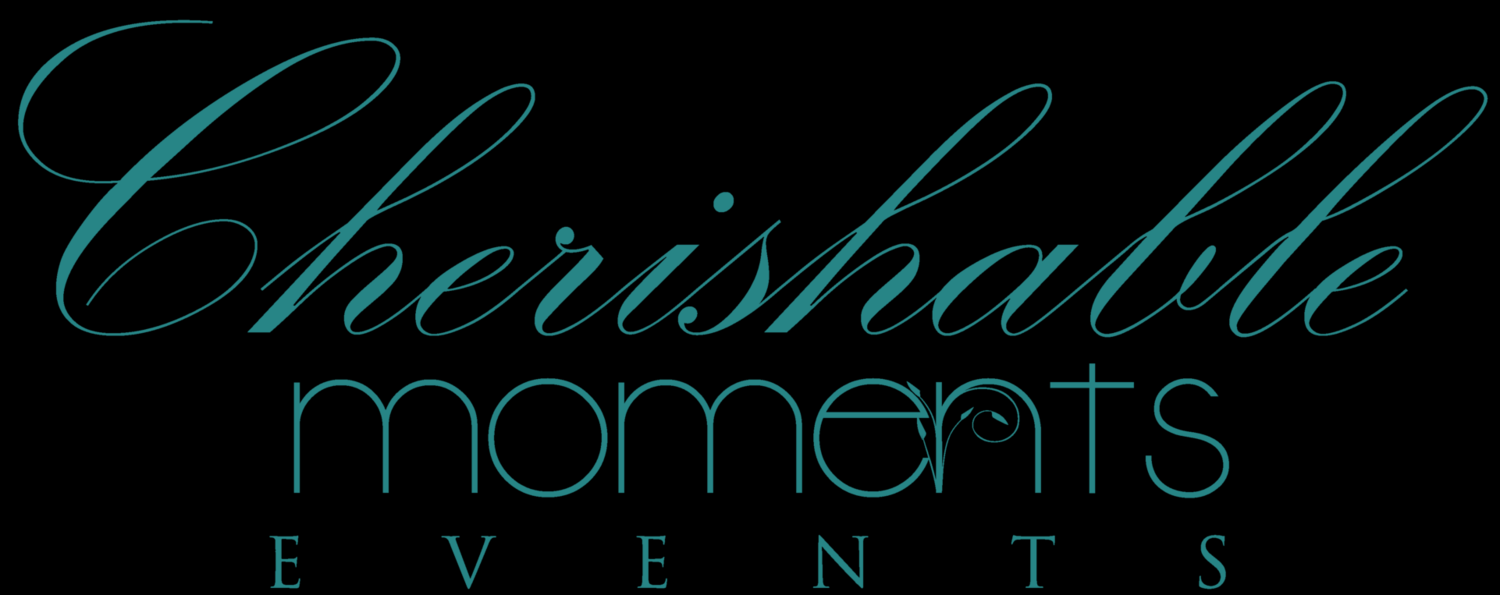 Cherishable Moments Events & Design