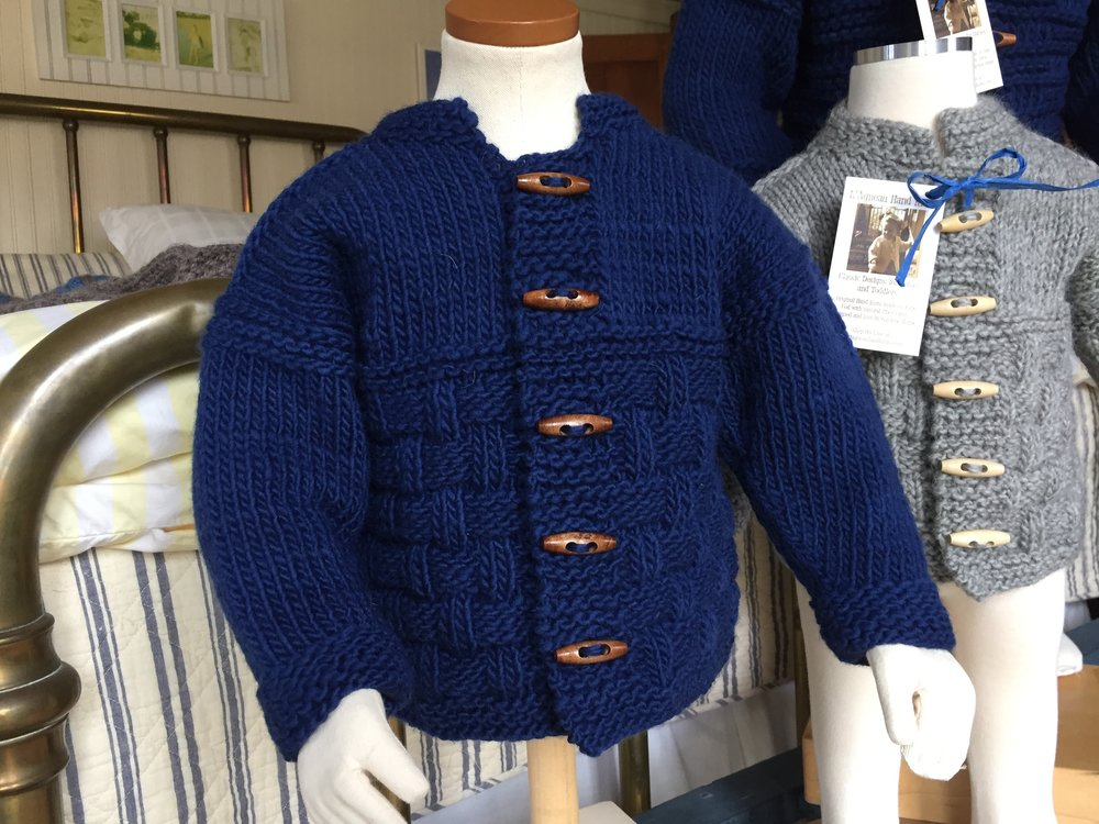 852df79ce Portfolio of Sweaters baby and toddler sweaters original hand ...