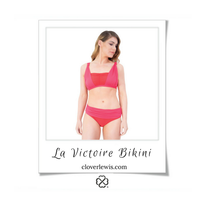 La Victoire Bikini - Euphoria font.png