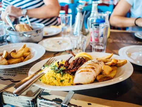 restaurant - food