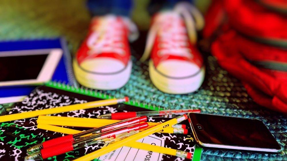 school-pencils