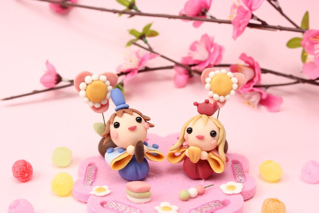 hinamatsuri-doll