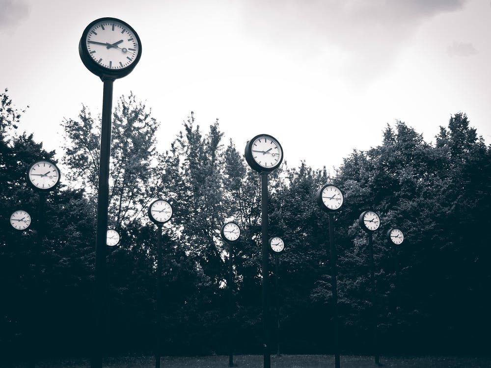 many-clocks