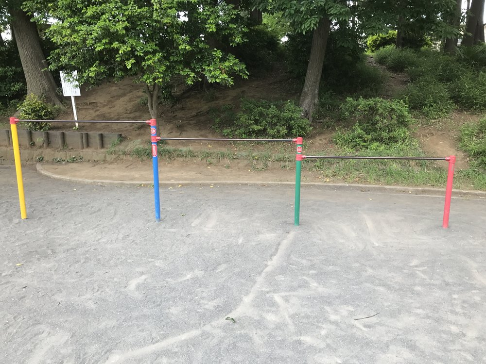park-chinupbar