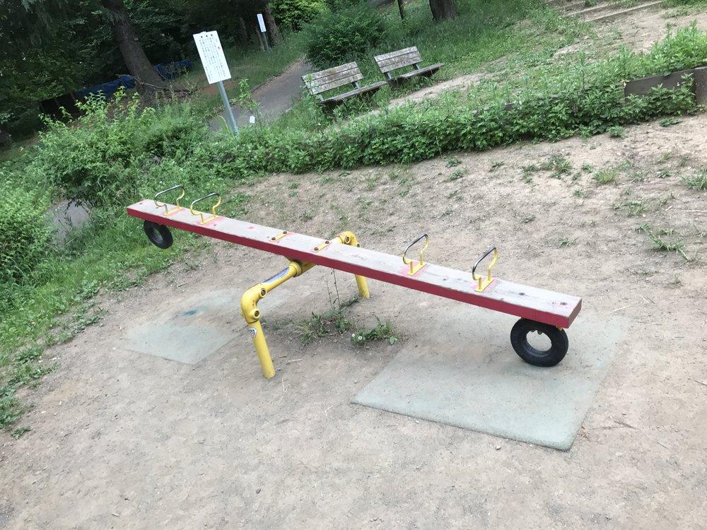 park-seesaw