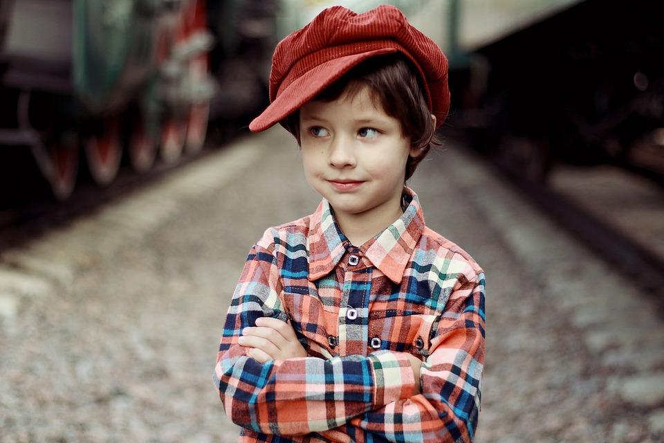 english-boy