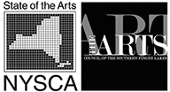 This project is also made possible, in part, with public funds from the New York State Council on the Arts' Decentralization Program, administered locally by the ARTS Council of the Southern Finger Lakes.