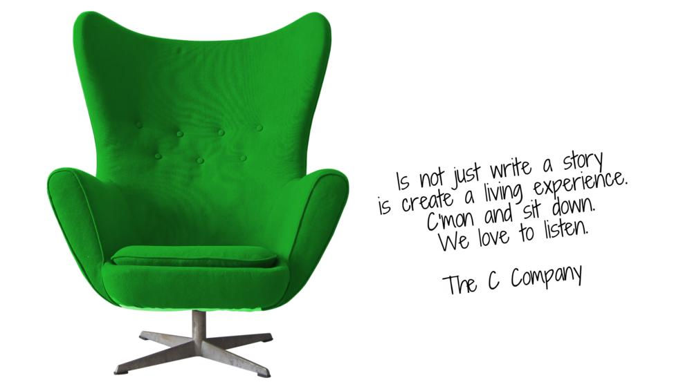 The Green Chair.jpg