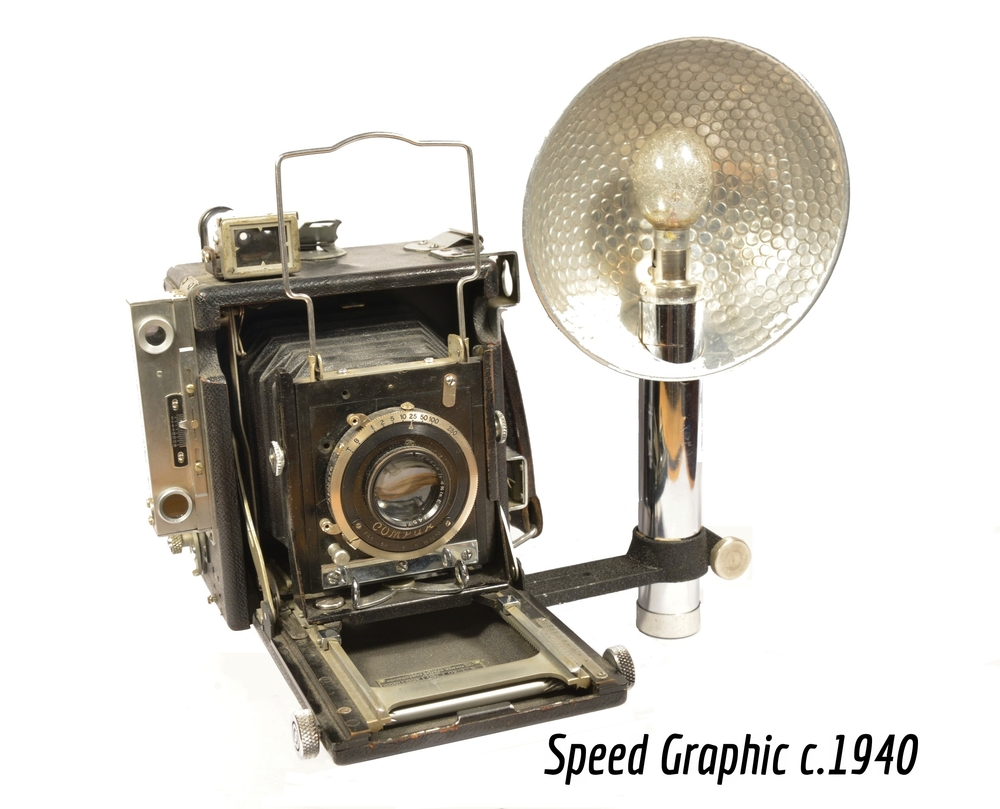 SPEED GRAPHIC
