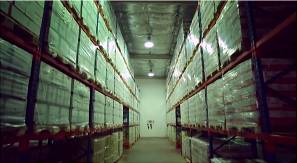 Horeca Trade Warehouse