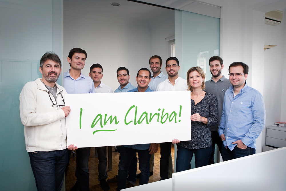 Clariba team