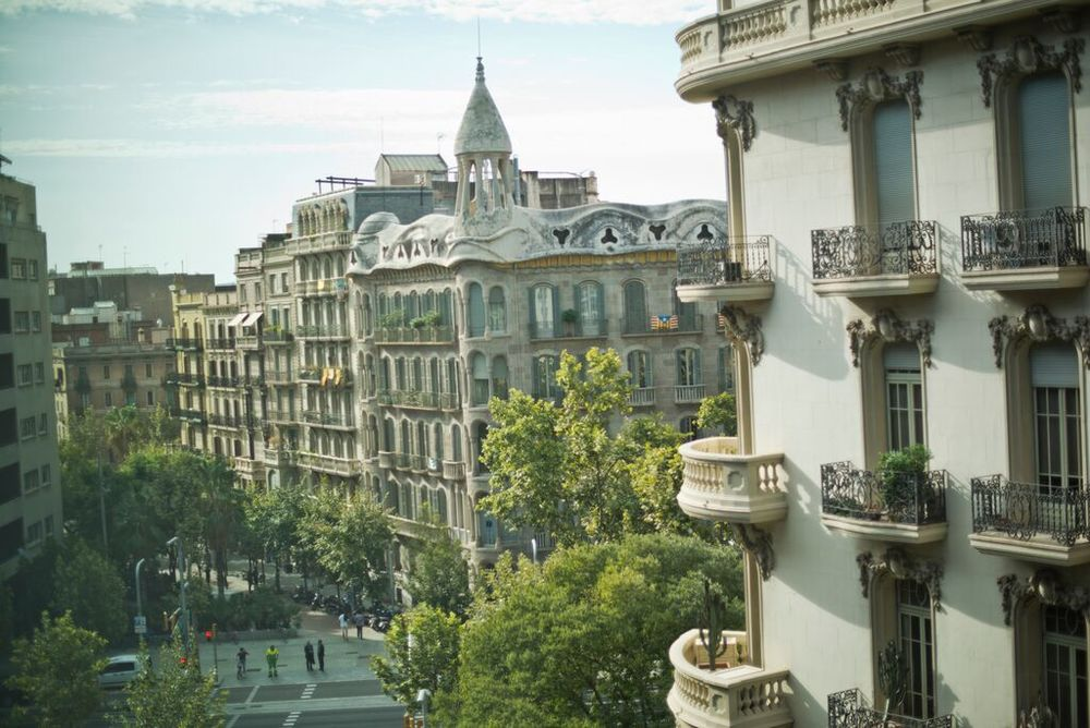 Clariba-Barcelona-Tuset-office