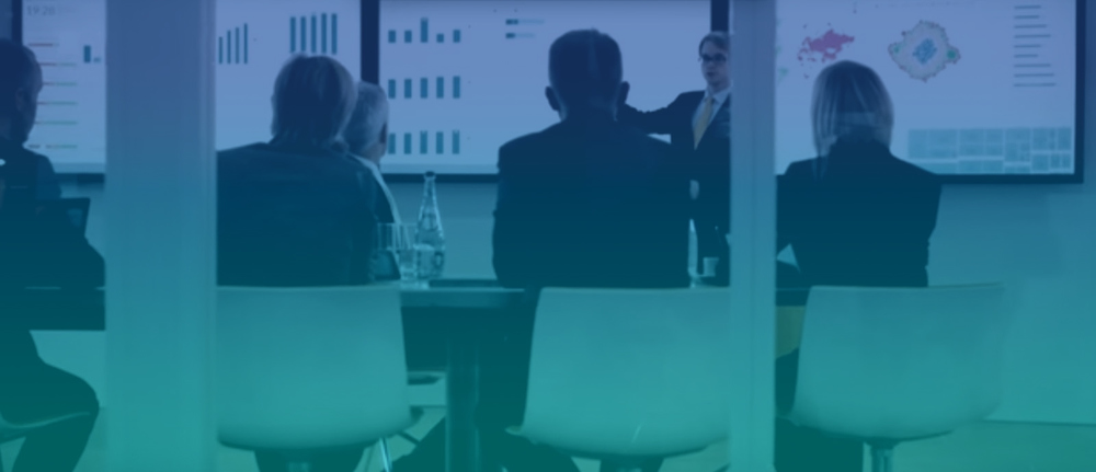 Tired of static boardroom meetings?   Enhance real-time reporting with the SAP Digital Boardroom    Find out more