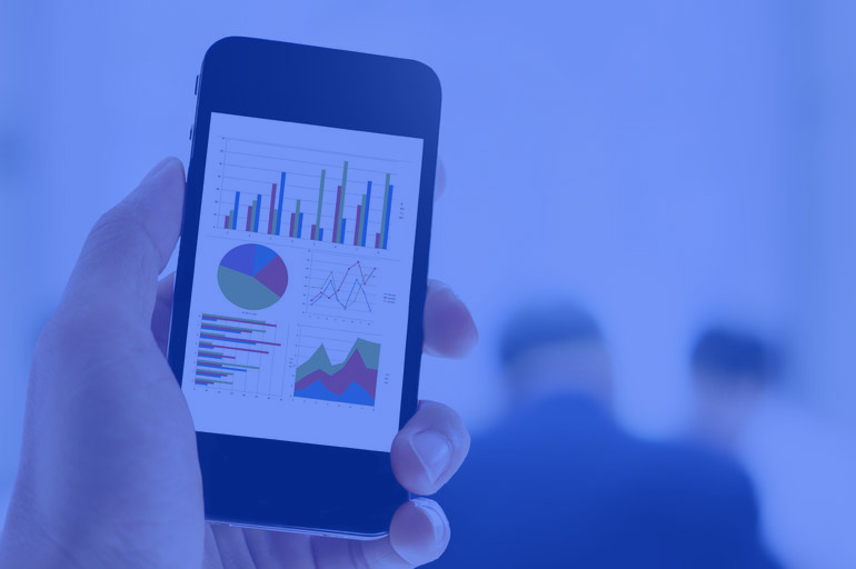 Mobile analytics for the executive on-the-go   ACT-IN Genie - empowering businesses with mobile analytics 24/7    Find out more