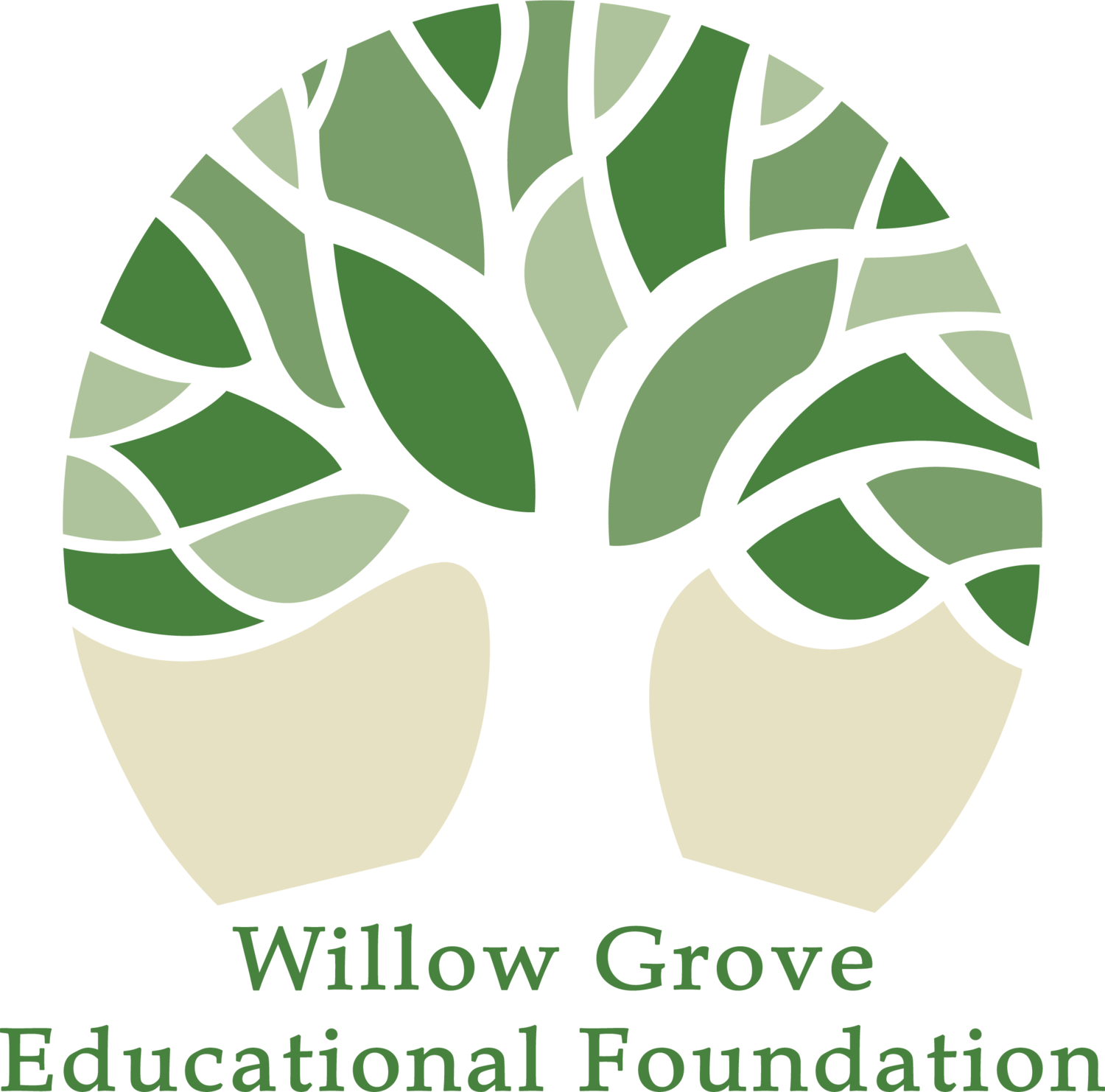 Willow Grove Educational Foundation