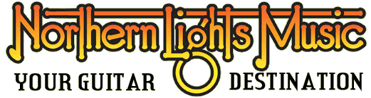 Northern Lights Music is a boutique guitar shop in Littleton, New Hampshire.