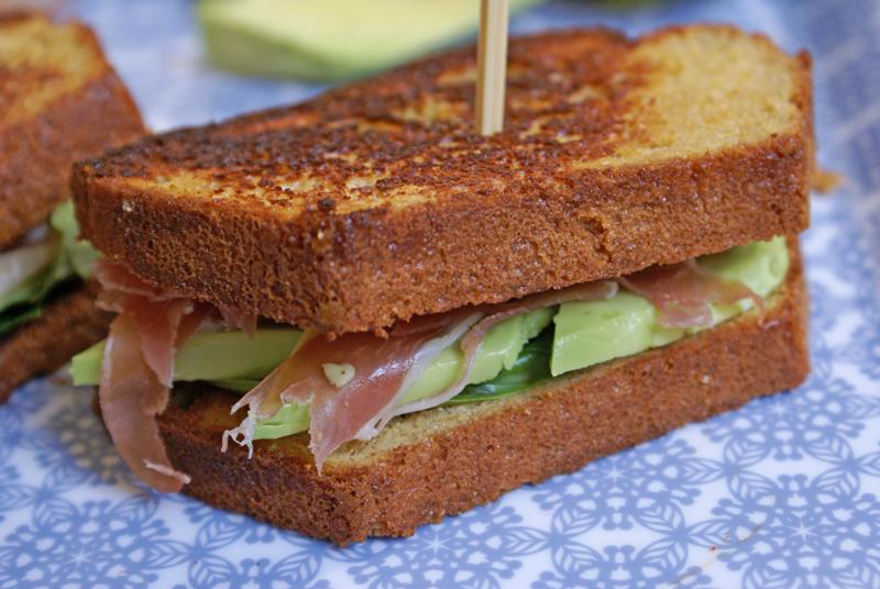Bevorzugt Pain à sandwich {sans gluten, céréales, maïs, lactose} de Against  IG22