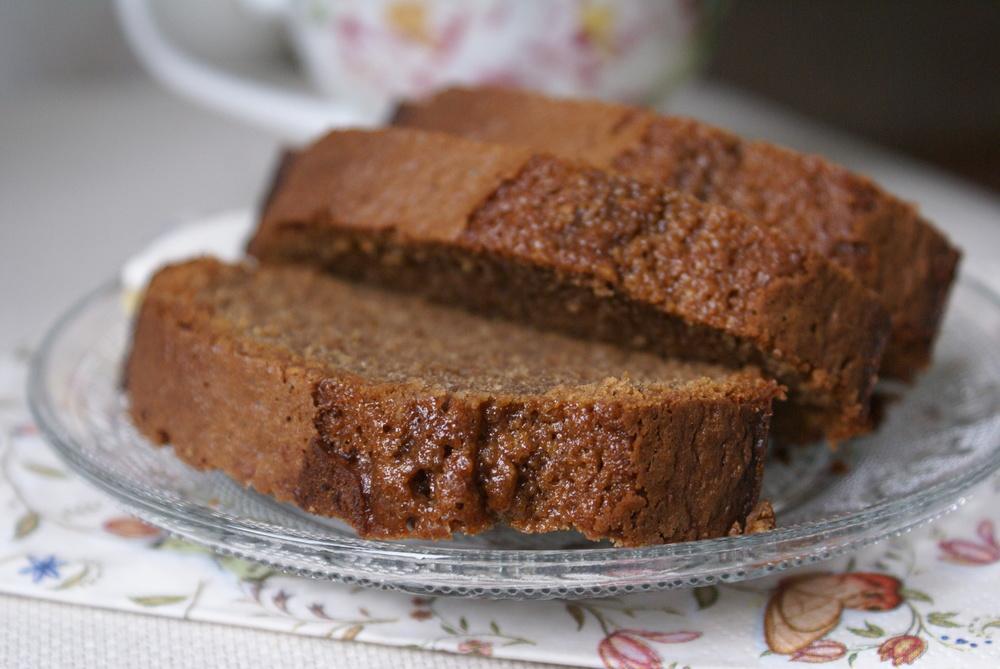 cake praliné sans gluten ni lactose
