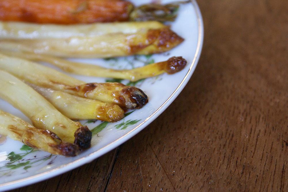 asperges sans gluten