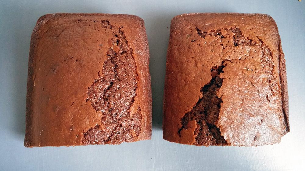Cake Au Cacao Et Sucre De Coco Sans Gluten Sans Lactose - Je cuisine sans gluten
