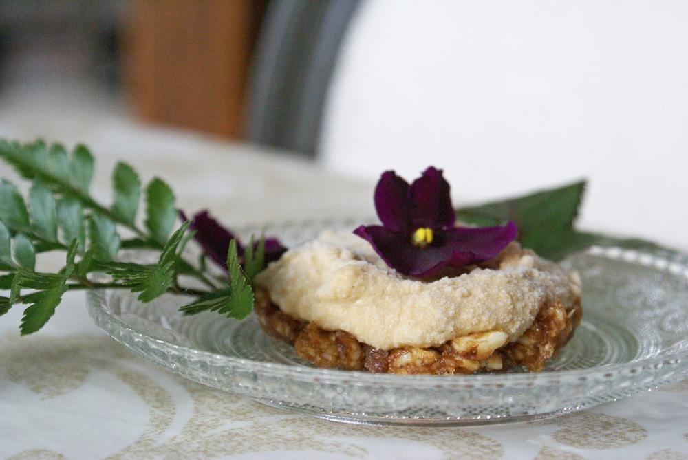 cheesecake sans lactose