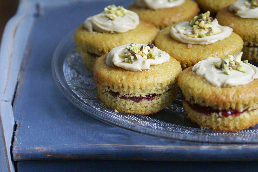 cupcakes sans gluten sans lactose