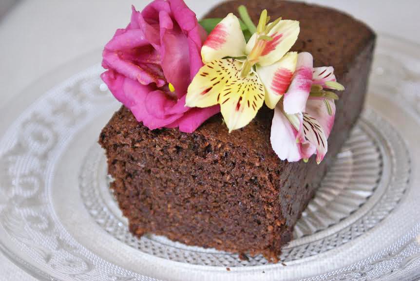gâteau chocolat noisettes sans gluten sans lactose