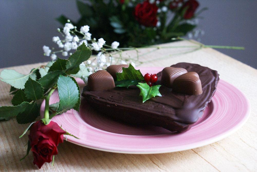 Pate D Amandes Enrobee De Chocolat Sans Oeufs