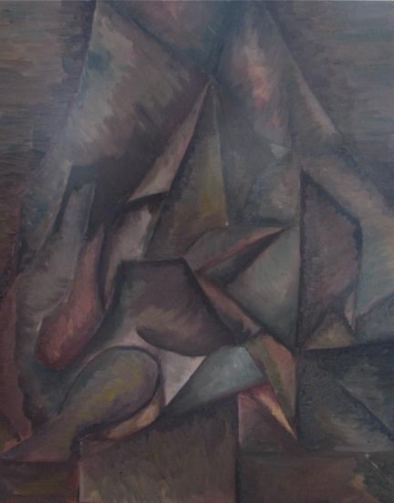 """Cubism"""