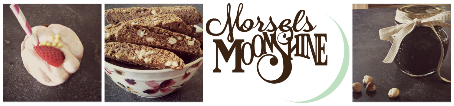 Morsels & Moonshine