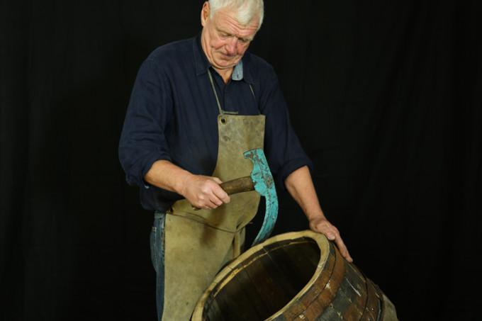 John Neilly Nephin Whiskey Master Cooper