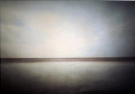 Horizon through the Pinhole ©Diana H. Bloomfield 2014