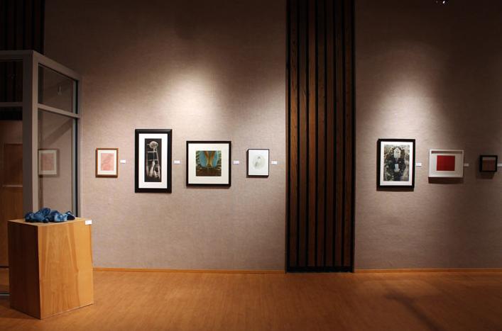 Gallery Installation  ©Adam Finkelston 2015