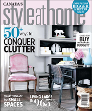 Style at Home March 2012