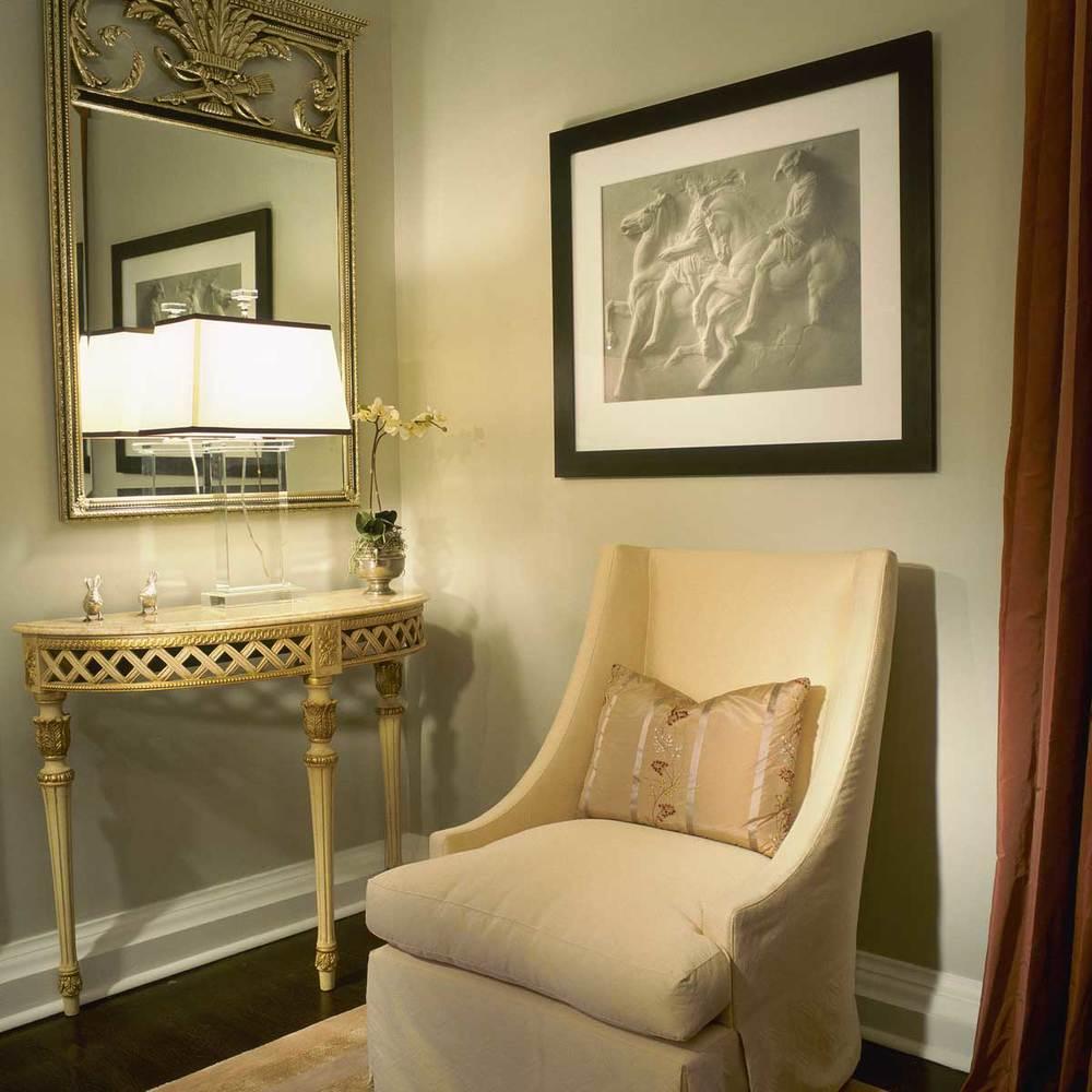 Neo-Classic Interior Design