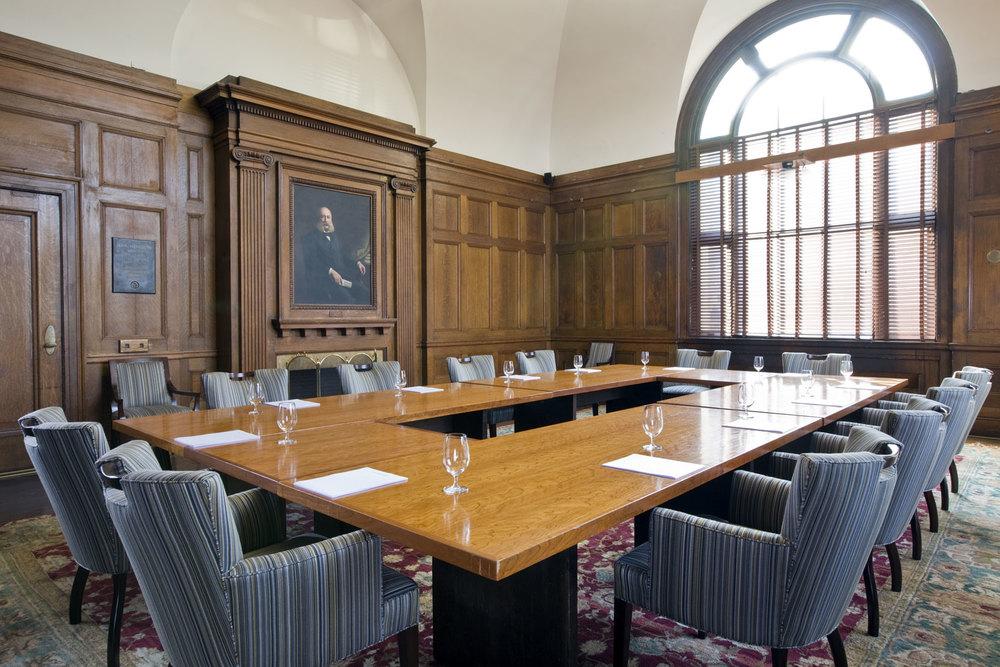 Classic Boardroom