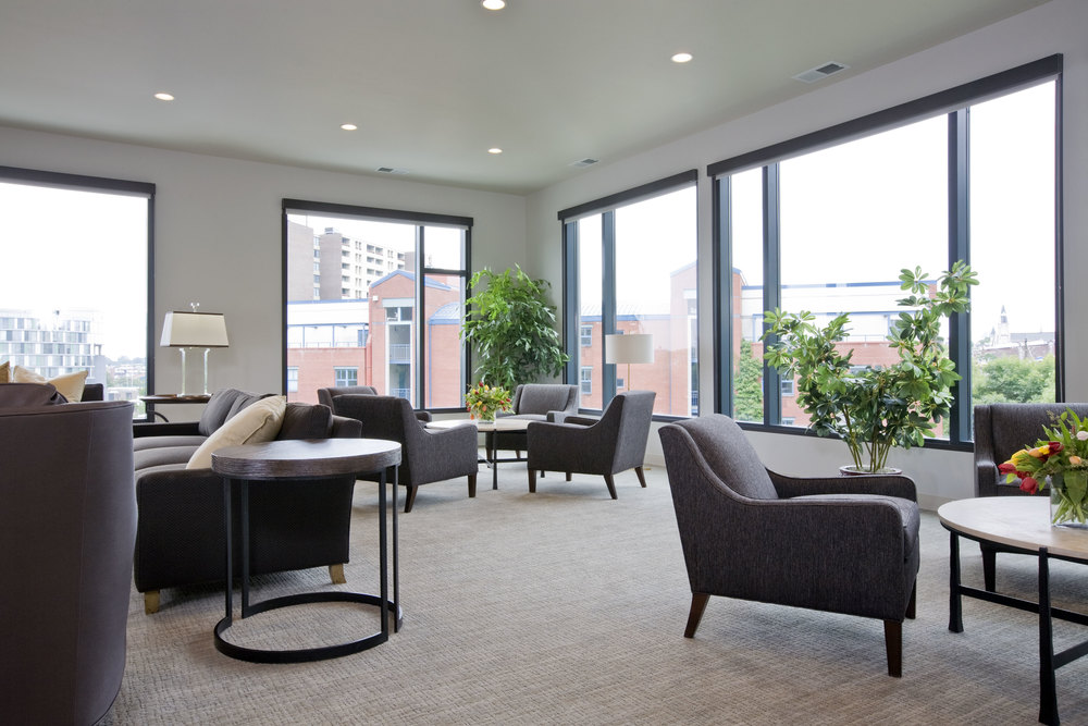 Student Lounge Space