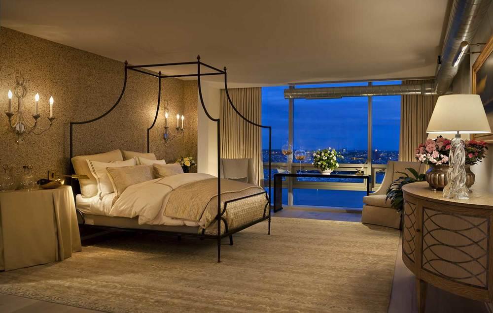 Baltimore Penthouse