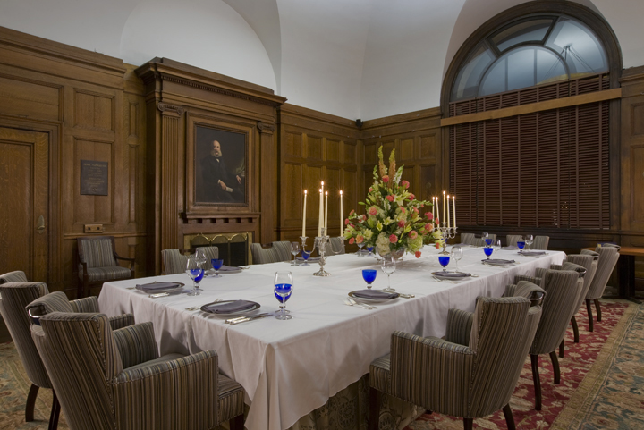 Private Dining Spaces, Hospitality and Corporate Environments