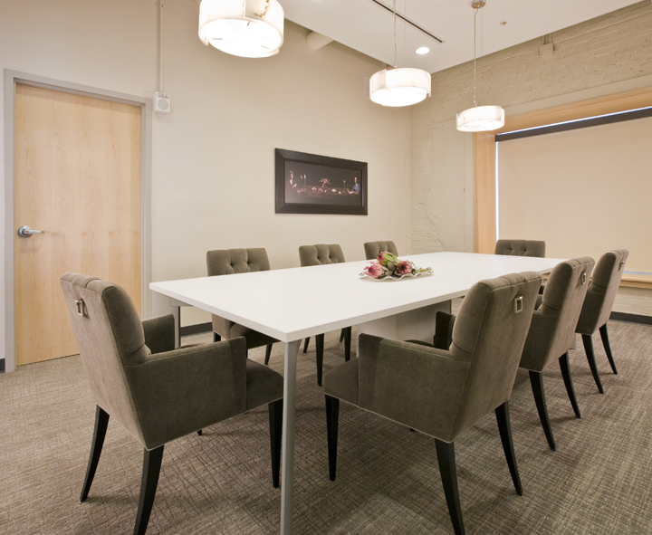 Conference Room for Corporate, Small Luxury Hotels or Boutique Hotels