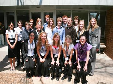 Iowa Junior Academy of Science