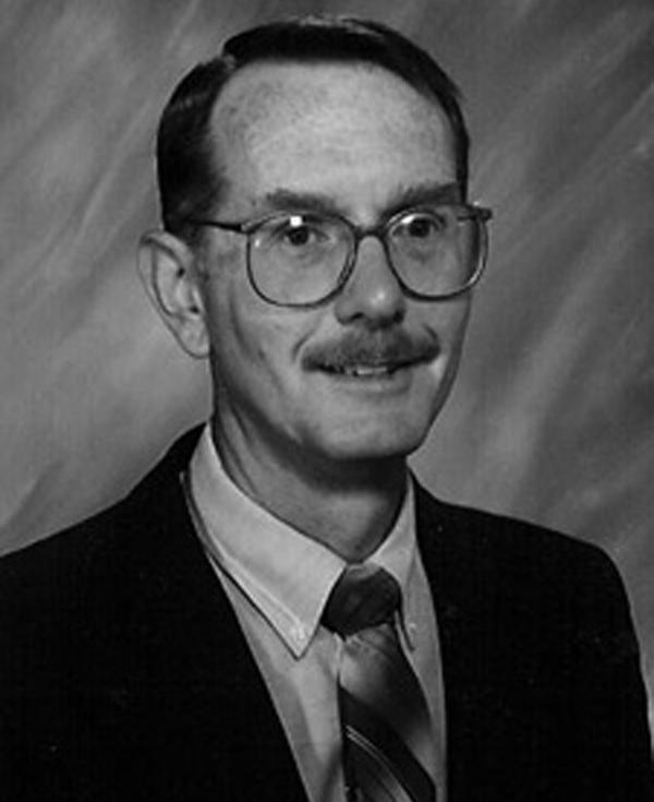 Ross L. Iverson, 1995 - 1996