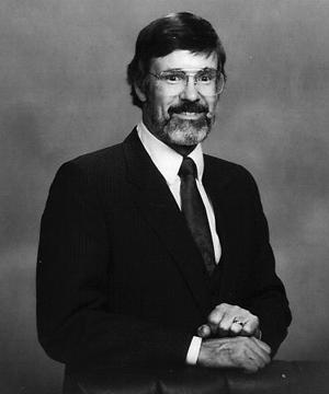 Wayne I. Anderson, 1990 - 1991