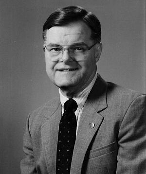 Harry T. Horner, 1982 - 1983