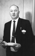 Frank Starr