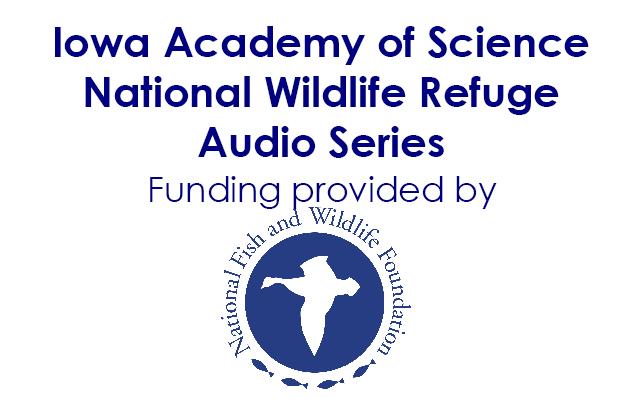 IAS NWR Audio Series